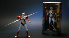 Space Knight Tekkaman Tatsunoko Fightingear Sentinel Die Cast Action Figure 18cm