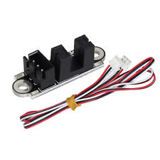 3D Printer Optical Endstop Photoelectric Light Optical Limit Switch with 1M Wire