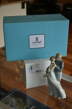 Authentic Lladro - Everlasting Love Couple Figurine 3274 ($520 Rrp) New