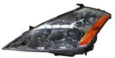 for 2003 2007 Nissan Murano Left Driver Headlamp Headlight LH 03 04 05 06 07
