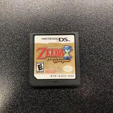 The Legend of Zelda: Phantom Hourglass (Nintendo DS, 2007) 3DS 2DS XL DSi