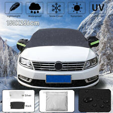 Car Front Side Windows Windshield Frost Ice Snow Cover Shade Guard 150*265cm !