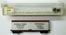 MTL Micro-Trains 49040 National Dairy NDDX 8135 KDPT