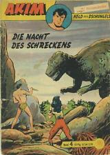 AKIM-eroe della giungla 4 (z3-4/4), Lehning