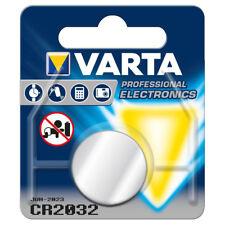 1 CR2032 Pila batteria VARTA 2032 DL2032 BR2032 3V LITIO ALTA QUALITA' buona
