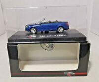HIGH SPEED DIECAST - 1:64 SCALE - AUDI A4 CABRIO - 64KFB7S