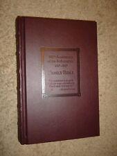 1769-Standard Revised Oxford KJV-Folio--Facsimile-Complete- Quality Binding