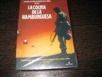 La Colline de La Hamburger DVD Dylan Mcdemort Scellé Neuf