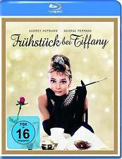 Frühstück bei Tiffany - Audrey Hepburn # Blu-ray Disc - OVP - NEU