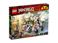 LEGO® NINJAGO™ Legacy 70679 Der Ultradrache NEU OVP_ The Ultra Dragon NEW MISB
