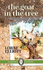 The Goat in The Tree (Essential Prose Series)-ExLibrary