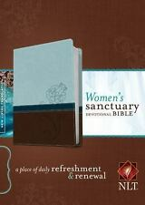Women's Sanctuary Devotional Bible : A Place of Daily Refreshment and Renewal...