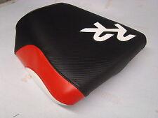 HONDA 93/99 CBR900RR FRONT SEAT COVER BLACK/RED/WHITE