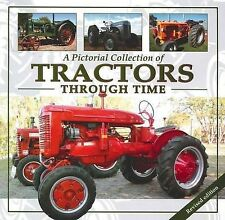 A Pictorial Collection of Tractors: Through Time by Adam Lee (Paperback, 2010)