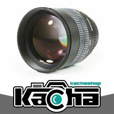 NUEVO Samyang AE 85mm F1.4 Aspherical Ultra Multi-Coating Lens for Nikon
