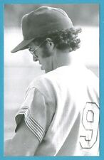 Jerry Devins Vintage Minor League Baseball Postcard