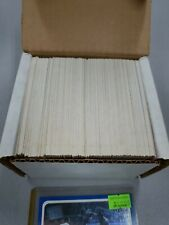 1991 Kayo Boxing  Card Complete Set with 250 Cards