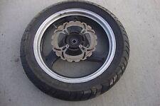 1996 Suzuki Katana GSX600F GSX 600 F Rear Wheel Rim Tire GSX600 600F 150/70 17