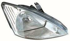 Ford Focus Headlight Unit Driver's Side Headlamp Unit 1999-2001
