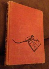 KENDY'S MONKEY BUSINESS By Helen Kay 1961 Hardback Vintage Children's Book