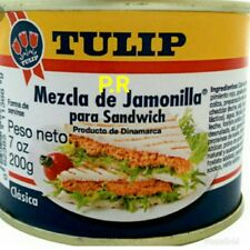 Mezcla de Jamonillapara Sandwich (3 Can)