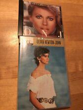 OLIVIA NEWTON JOHN JOHN'S Greatest Hits No Barcode DIDX 49 CD RARE Made In Japan