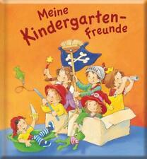 Meine Kindergartenfreunde * Freundebuch, Eintragebuch * arsEdition