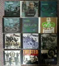 More details for skunk anansie - 36 cd-ep singles & promos collection(lots of non album tracks)