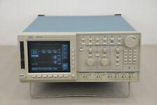 Tektronix AWG610 Single Channel Arbitrary Waveform Generator 800 MHz, 2.6 GS/s