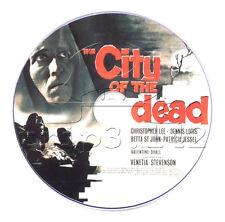 City of the Dead aka. Horror Hotel DVD (1960) Christopher Lee HORROR FILM/MOVIE