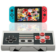 8Bitdo N30 Wireless Bluetooth Controller Gamepad for Android/ iOS/ PC/Switch