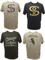 New Chicago White Sox Mens Sizes S-M-L-XL-2XL Licensed Majestic Shirt
