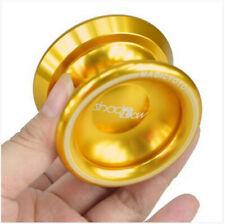 Hot Golden MAGICYOYO T8 Shadow Alloy Aluminum Professional Yo Yo Toy For Players