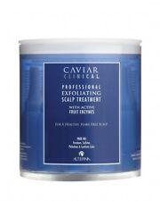 alterna Caviar Clinique pellicules contrôle Exfoliant CUIR DE CHEVELU traitement