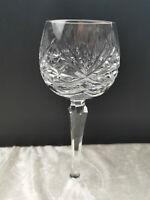 Herrliches Bleikristall Weinglas Nachtmann Dekor 124
