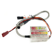 Rcexl Automatic single Ignition for NGK ME 8 1/4 -32 120 degree w/ Hall sensor