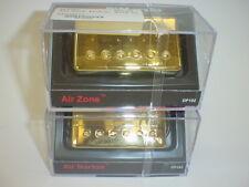 DIMARZIO DP192 Air Zone & DP193 Air Norton Guitar Pickup Set GOLD REGULAR SPACED