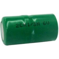 28 L Batería 6 V LITIO 4LR44 2CR1/3N
