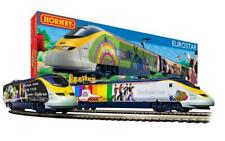 Hornby R1253M Eurostar The Beatles 'Yellow Submarine' Train Set