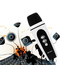 3.5mm jack 4-Modes Voice Changer Microphone for Phone Cellphone Samsung Android