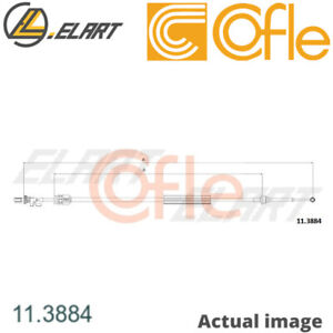 Cable,manual transmission for PEUGEOT 407,6D,9HZ,6FZ,6FY,407 SW,6E COFLE 11.3884