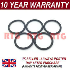 FOR LAND ROVER DEFENDER 2.5 98-05 TD5 INJECTOR ORING SEALS VITON UPGRADE