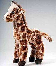 """Douglas Toys Ginger Giraffe Stuffed Plush Animal, 10"""""""
