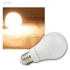 5 x LED-Glühbirne E27 warmweiß 806lm E 27 Leuchtmittel 230V Birne Glühlampe bulb