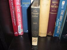 """THE MESSAGES OF JESUS"" 1903 JEHOVAH NEW TESTAMENT Watchtower Research original"