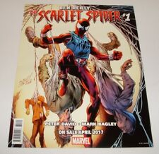 Poster - The Scarlet Spider #1/Black Panther & the Crew #1 - VF - SALE!!!