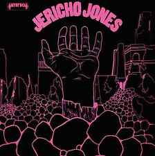 JERICHO JONES Junkies Monkeys & Donkeys CHURCHILLS 2015 Re 180 Gr Vinyl LP NEW