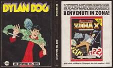 DYLAN DOG 68 LO SPETTRO NEL BUIO - MAGGIO 5/1992