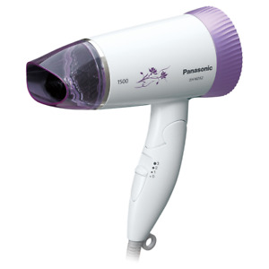 Panasonic 1500 Watts Powerful Hair Dryer EH-ND52 220-240 volts for overseas use!