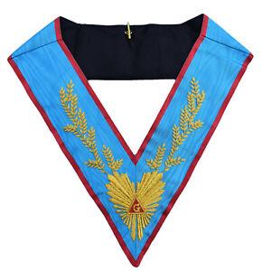 Freemasons Masonic Collar